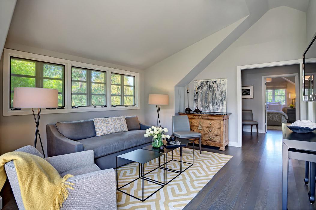 Leslie Wilks Design Portfolio Residential Interior Design